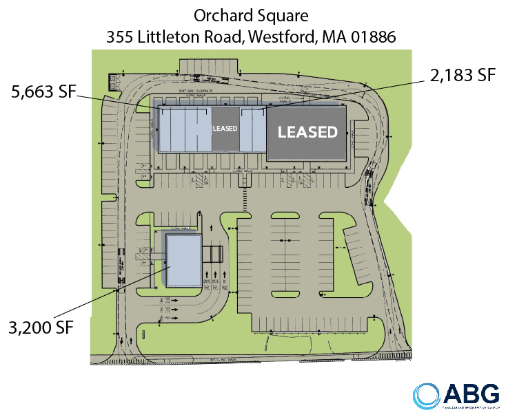 Orchard Square Plans